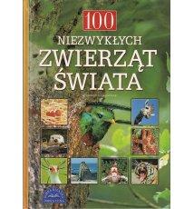 100 niezwykłych zwierząt świata