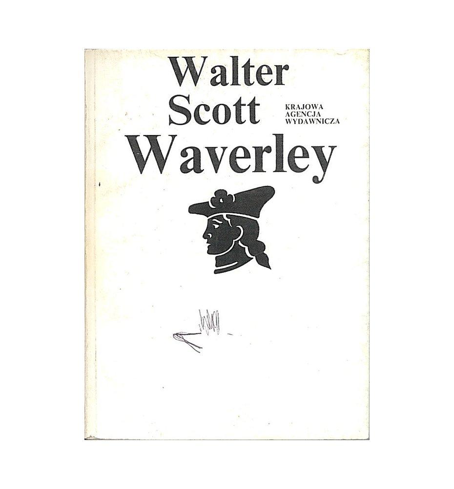 Waverley, tom I-II
