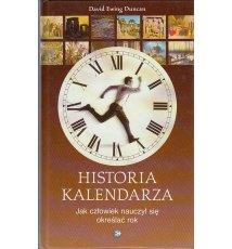 Historia kalendarza