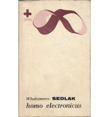 Homo electronicus