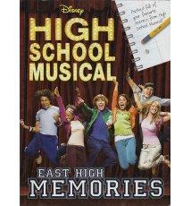 High School Musical. East High Memories
