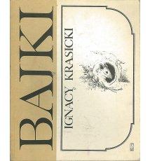 Krasicki Ignacy - Bajki