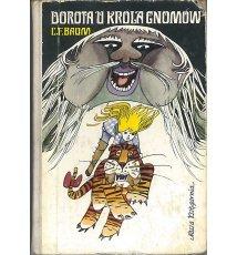 Dorota u króla Gnomów