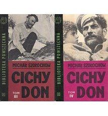 Cichy Don. Tom III i IV