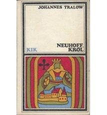 Neuhoff, król