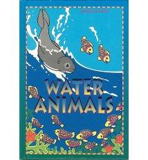 Water Animals (Animal Sprakle)
