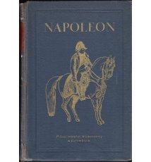 Napoleon I. Obraz życia. Tom II