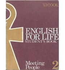 English for Life 2. Meeting People