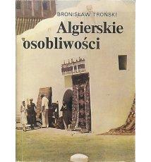 Algierskie osobliwości