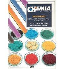 Chemia dla licealistów. Podstawy, cz. II