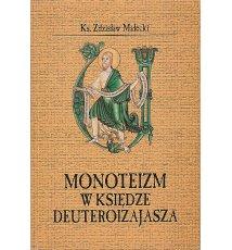 Monoteizm
