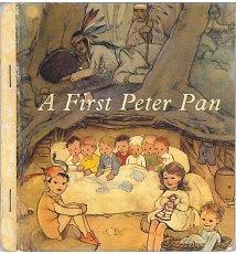 A First Peter Pan