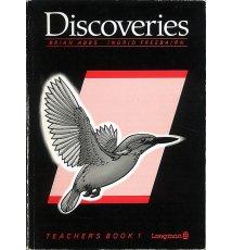 Discoveries, Teacher's Book 1
