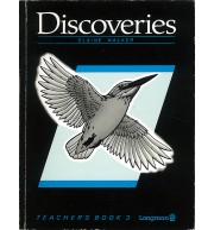 Discoveries, Teacher's Book 3
