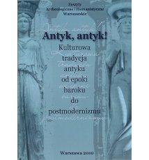 Zeszyty Archeologiczne i Humanistyczne Warszawskie, nr 2