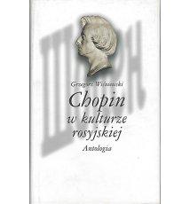 Chopin w kulturze rosyjskiej