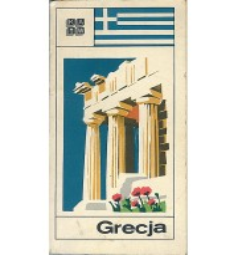 Grecja - mały przewodnik turystyczny