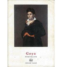 Goya: Portaits
