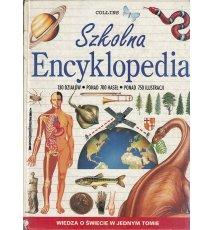 Szkolna encyklopedia. Collins