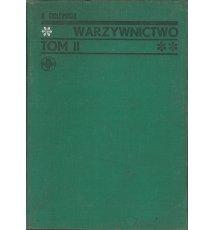 Warzywnictwo, tom II