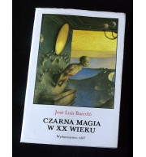 Czarna magia w XX wieku