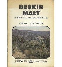Beskid Mały. Pasmo Magurki Wilkowickiej