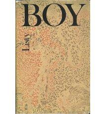 Boy - Listy