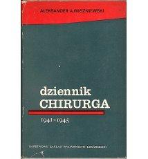 Dziennik chirurga 1941-1945