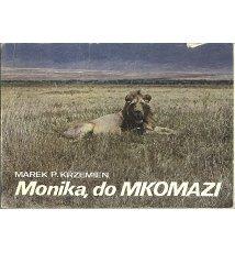 Monika do Mkomazi