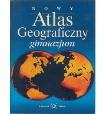 Nowy atlas geograficzny