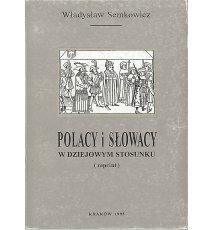 Polacy i Słowacy w dziejowym stosunku