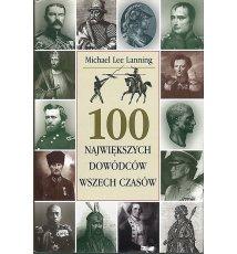 100 największych dowódców wszech czasów