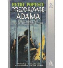 Przodkowie Adama
