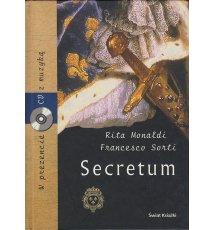 Secretum + CD