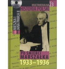 Multimedialna Historia Polski, tom 23
