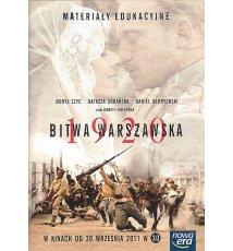 Bitwa Warszawska 1920 – materiały edukacyjne