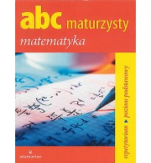 ABC maturzysty - matematyka