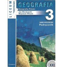Geografia 3. Podrecznik