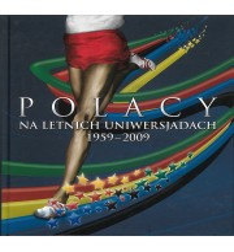 Polacy na letnich uniwersjadach 1959-2009