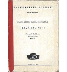 Język łaciński