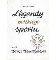 Legendy polskiego sportu, cz.1