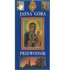 Jasna Góra. Przewodnik
