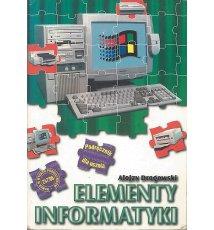 Elementy informatyk