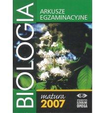 Biologia. Arkusze egzaminacyjne