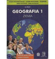 Geografia 1. Ziemia