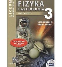 Fizyka i astronomia 3. Zbiór zadań