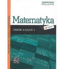 Matematyka ZSZ KL 1. Zbiór zadań