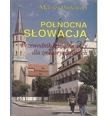 Północna Słowacja. Przewodnik