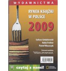 Rynek książki w Polsce 2009