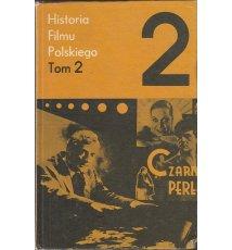 Historia filmu polskiego, tom 2